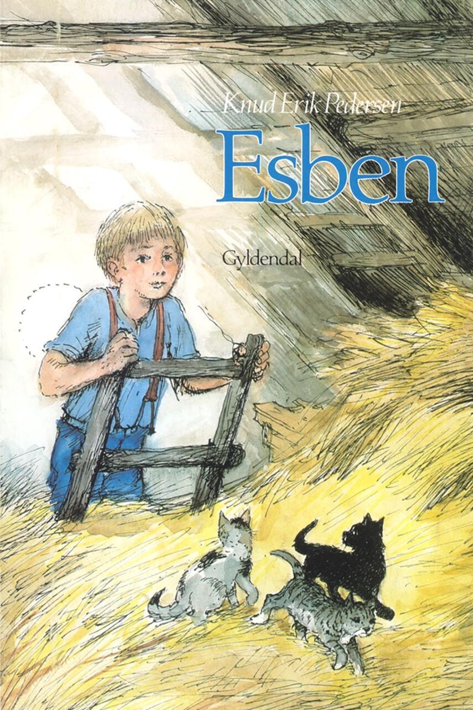 Knud Erik Pedersen (f. 1934): Esben