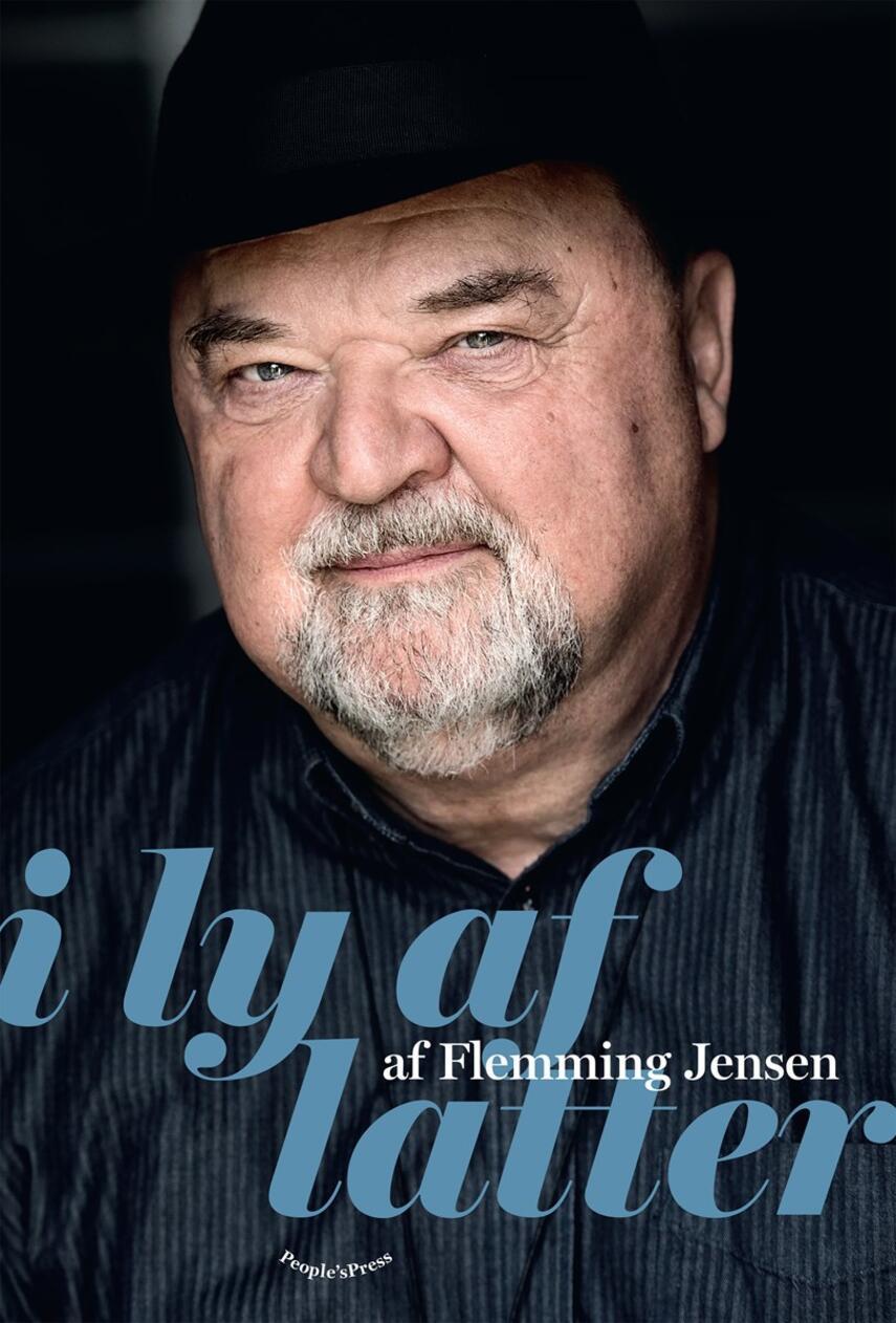 Flemming Jensen (f. 1948-10-18): I ly af latter