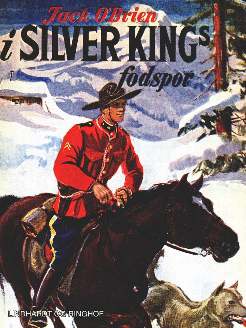 Jack O'Brien: I Silver Kings fodspor