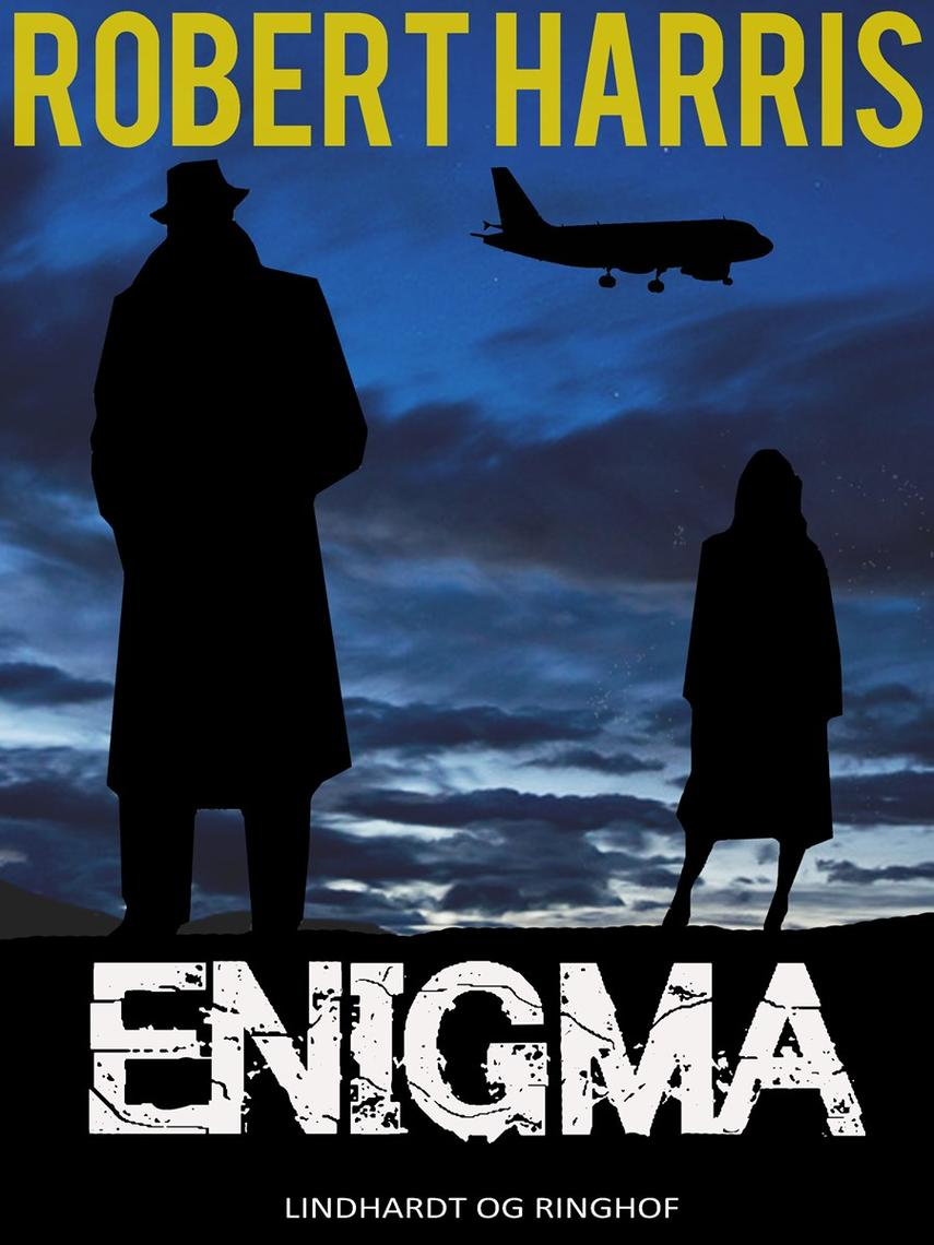 Robert Harris (f. 1957): Enigma