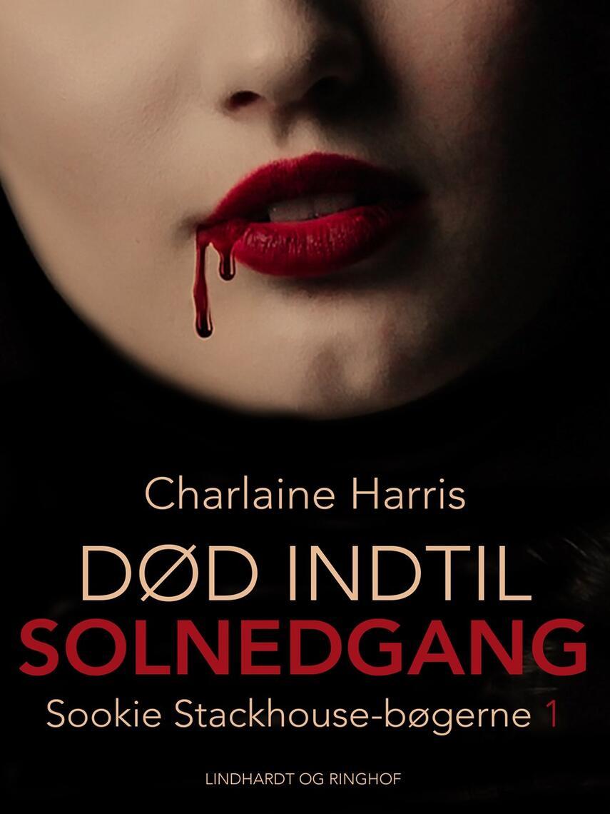 Charlaine Harris: Død indtil solnedgang