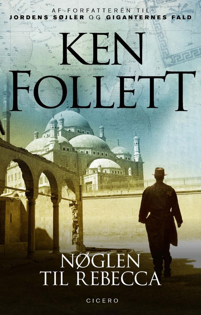 Ken Follett: Nøglen til Rebecca