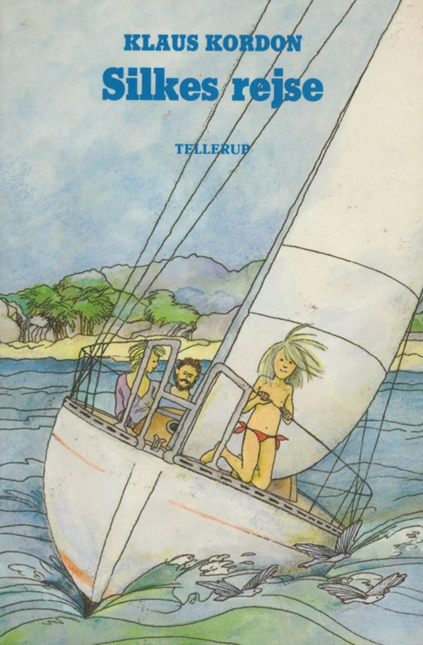 Klaus Kordon: Silkes rejse