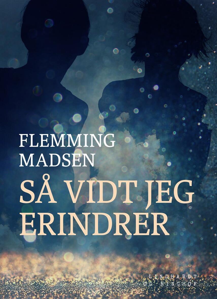 Flemming Madsen (f. 1912): Så vidt jeg erindrer