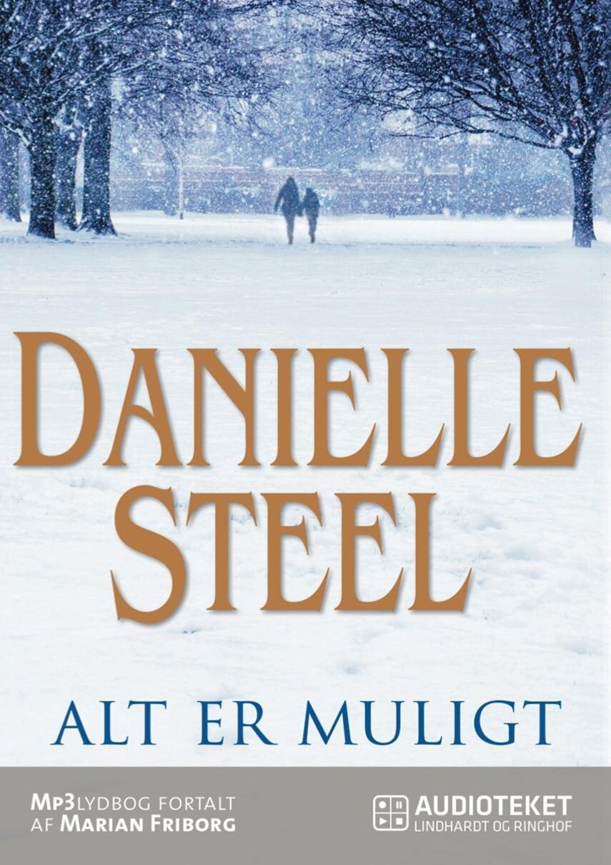 Danielle Steel: Alt er muligt