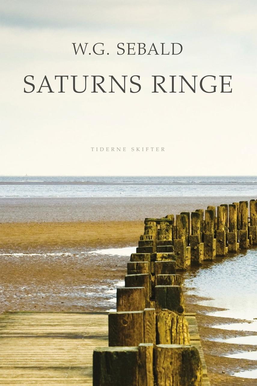 W. G. Sebald: Saturns ringe
