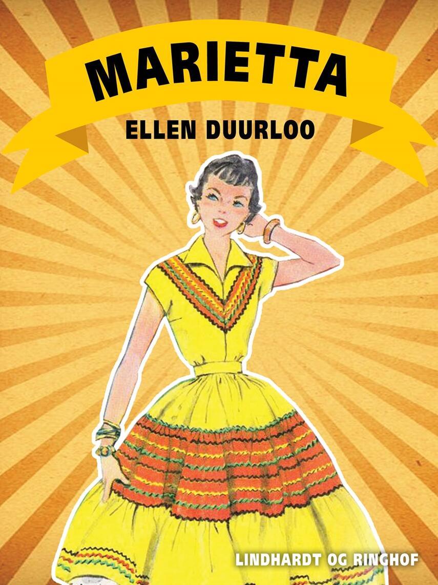 Ellen Duurloo: Marietta