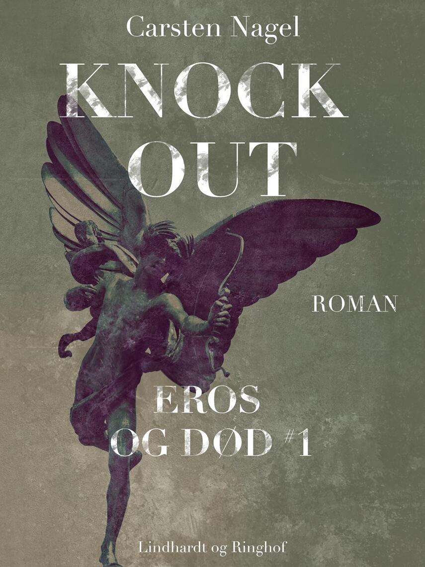 Carsten Nagel: Knockout : roman