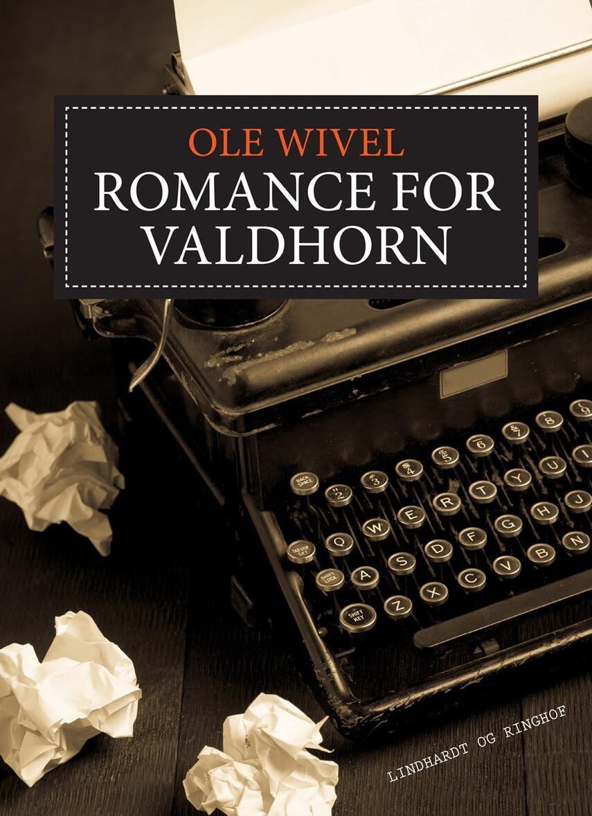 Ole Wivel: Romance for valdhorn