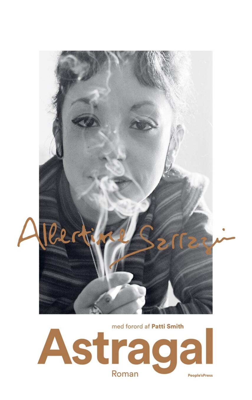 Albertine Sarrazin: Astragal : roman
