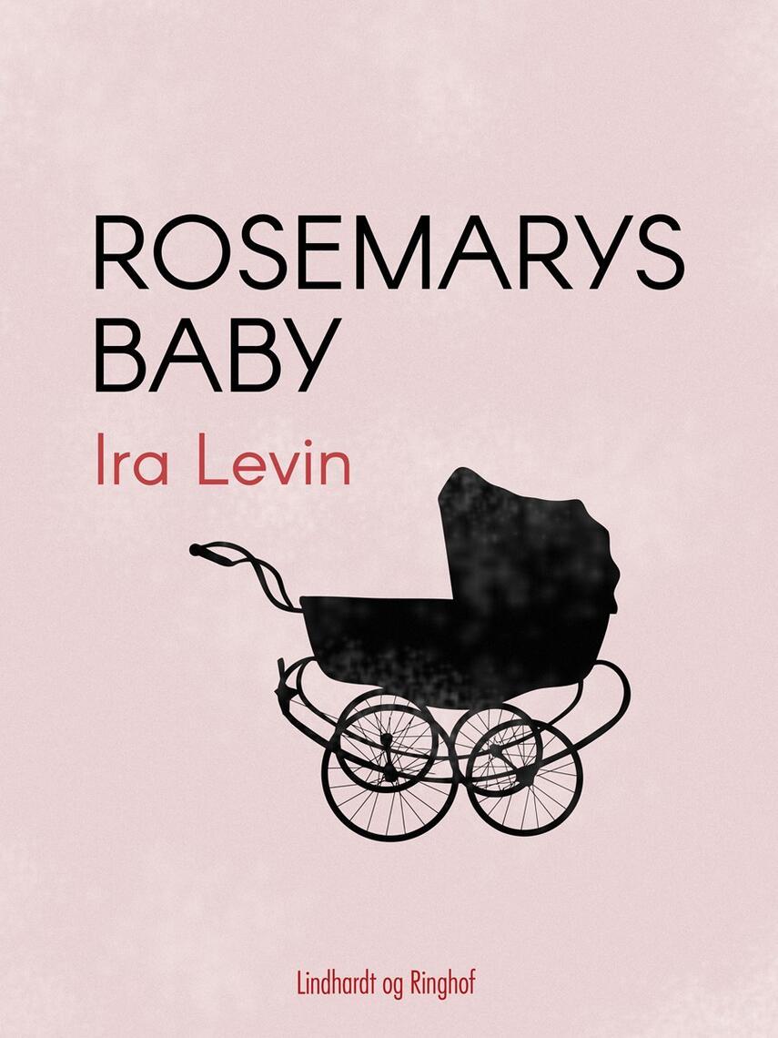 Ira Levin: Rosemarys baby