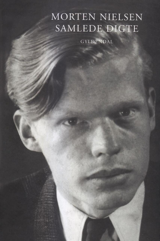 Morten Nielsen (f. 1922): Samlede digte
