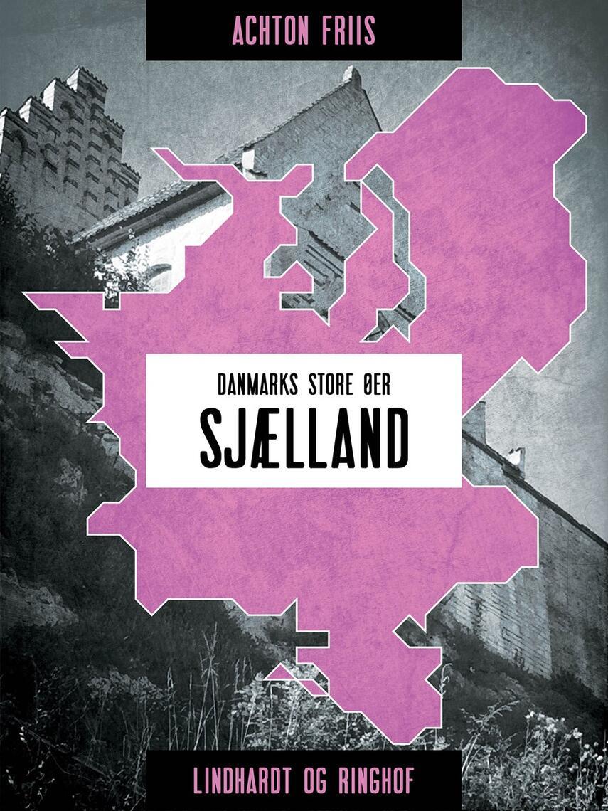 : Sjælland