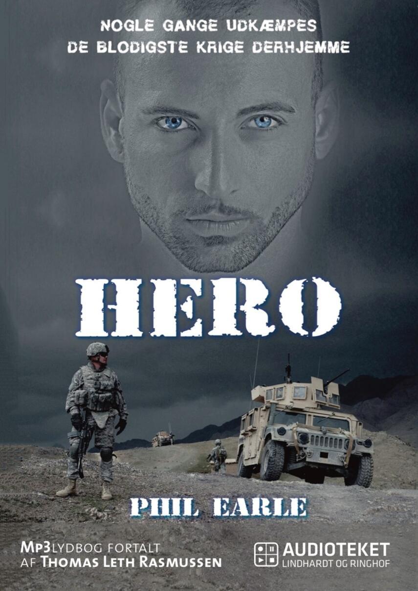 Phil Earle: Hero