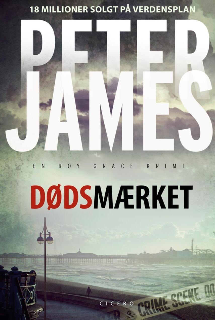 Peter James (f. 1948): Dødsmærket