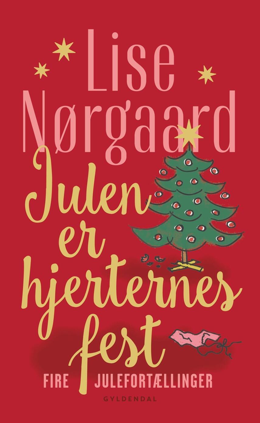 Lise Nørgaard (f. 1917): Julen er hjerternes fest