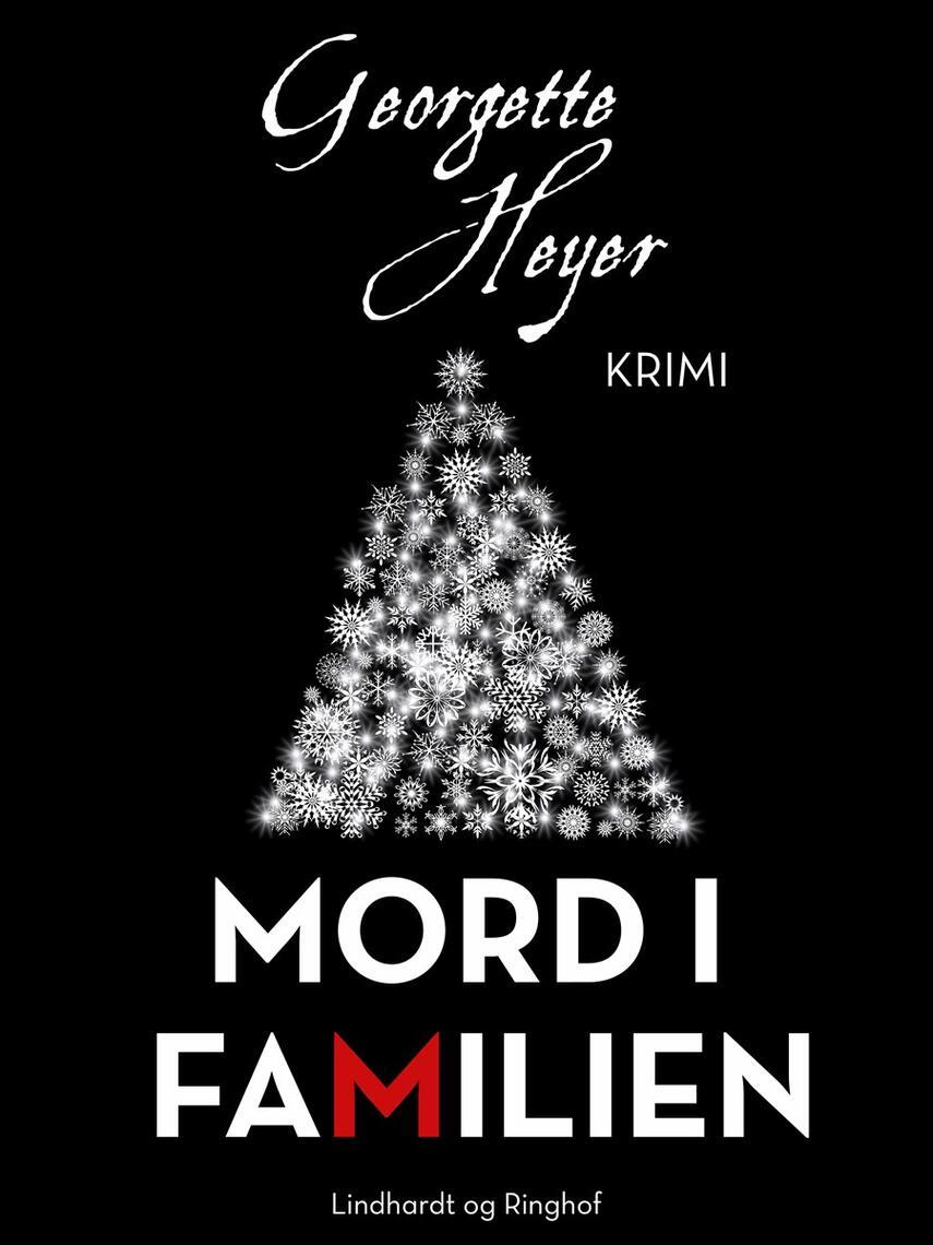 Georgette Heyer: Mord i familien