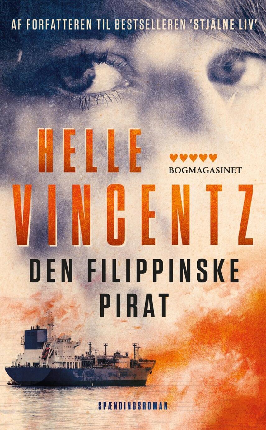 Helle Vincentz: Den filippinske pirat