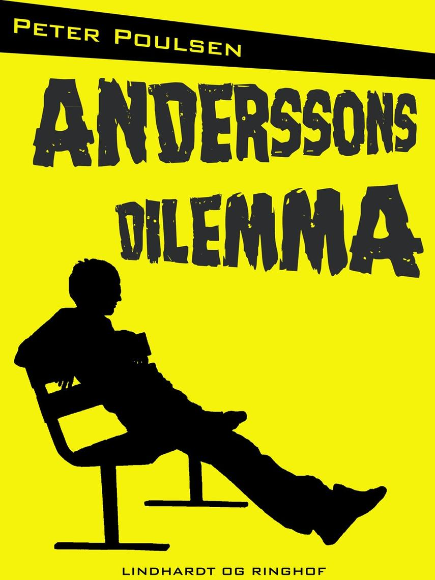 Peter Poulsen (f. 1940): Anderssons dilemma