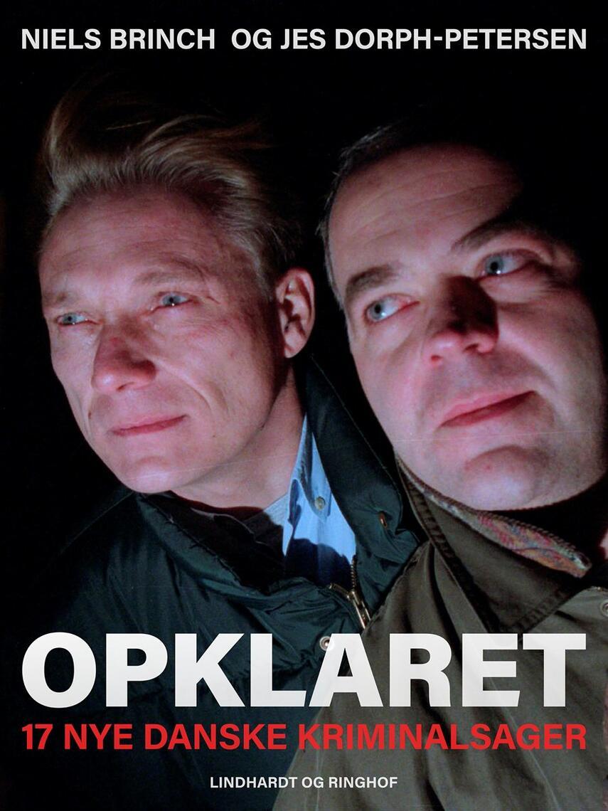 : Opklaret : 17 nye danske kriminalsager