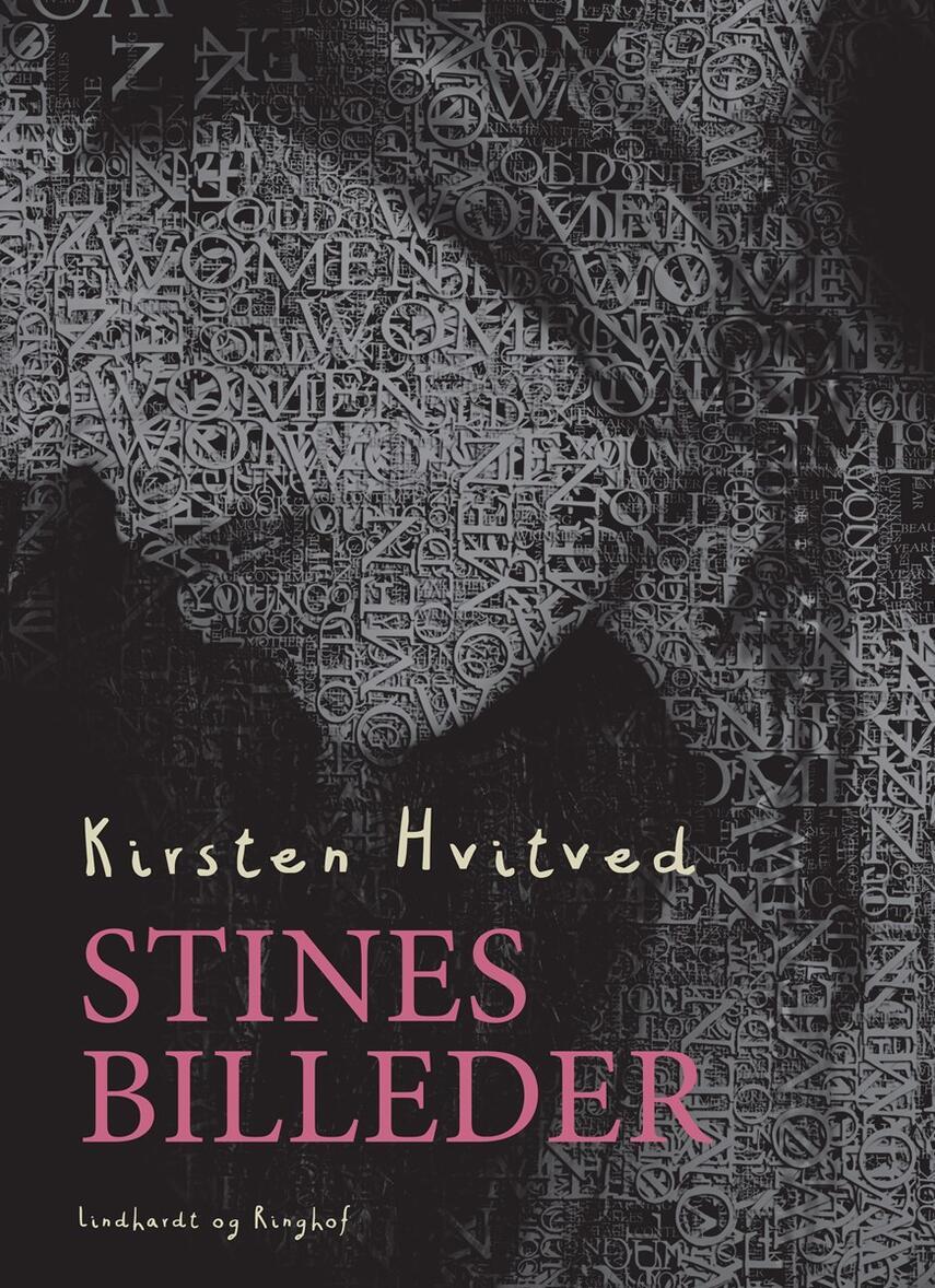 Kirsten Hvitved: Stines billeder