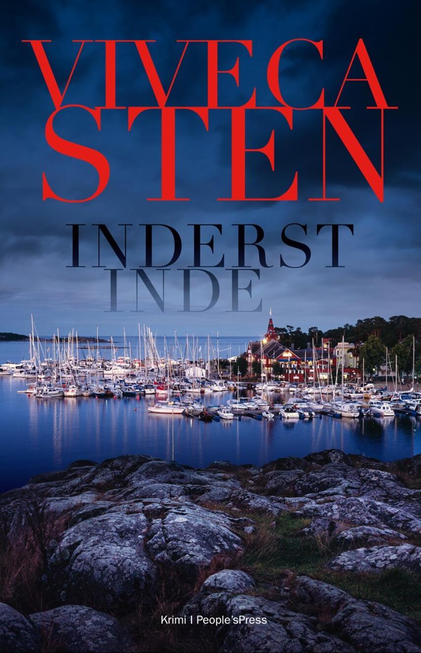 Viveca Sten: Inderst inde : krimi