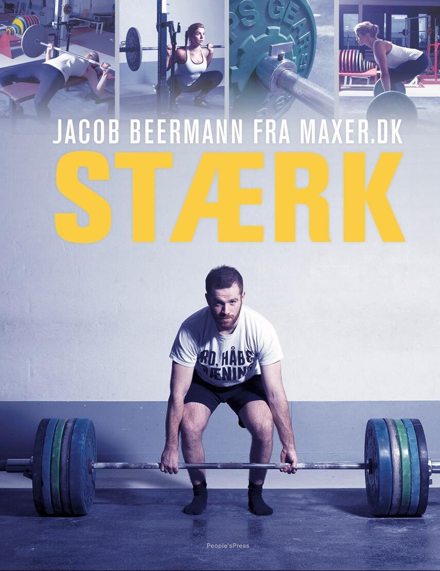 Jacob Beermann: Stærk