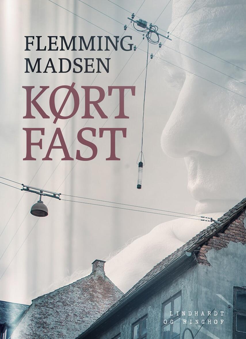Flemming Madsen (f. 1912): Kørt fast