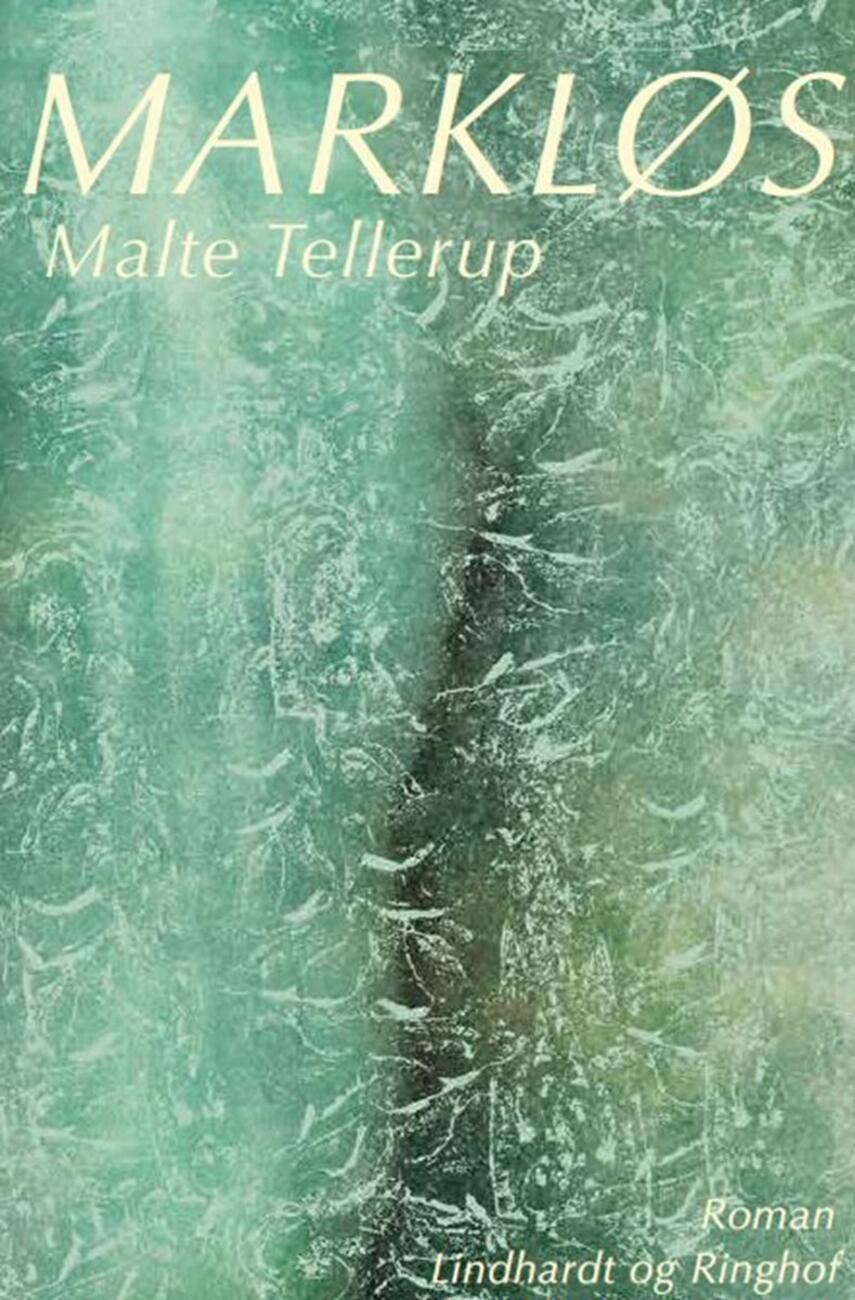Malte Tellerup (f. 1989): Markløs