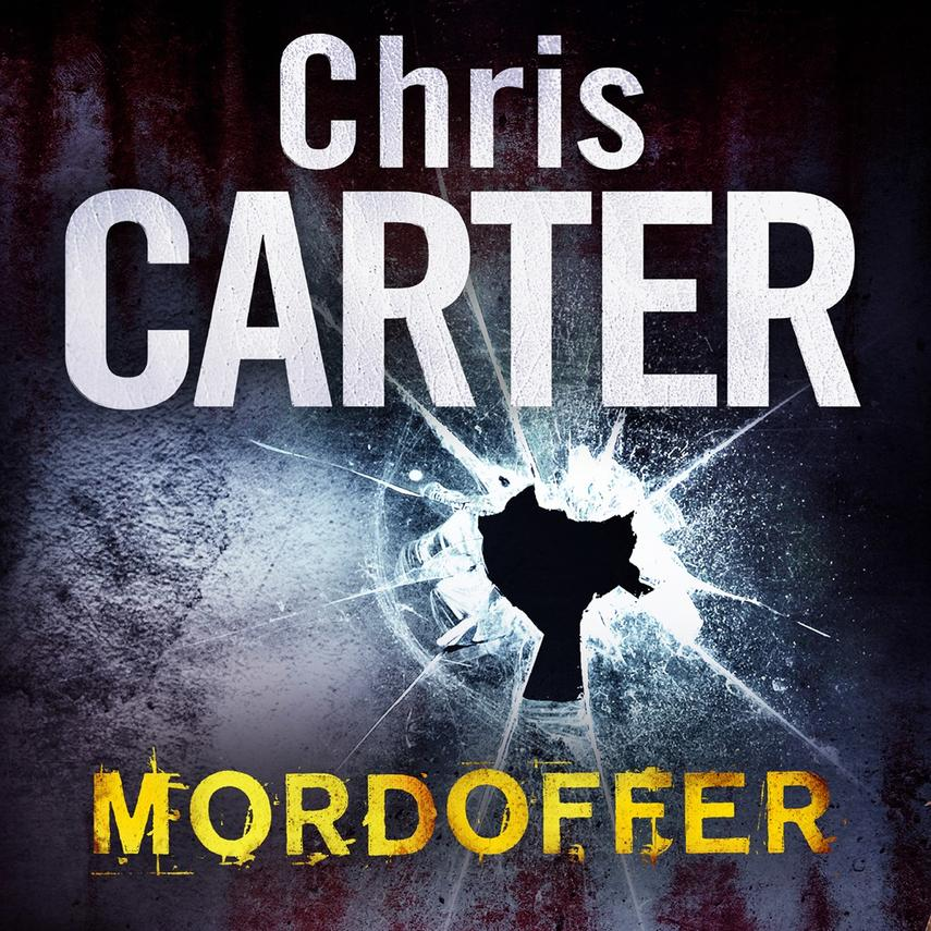 Chris Carter: Mordoffer