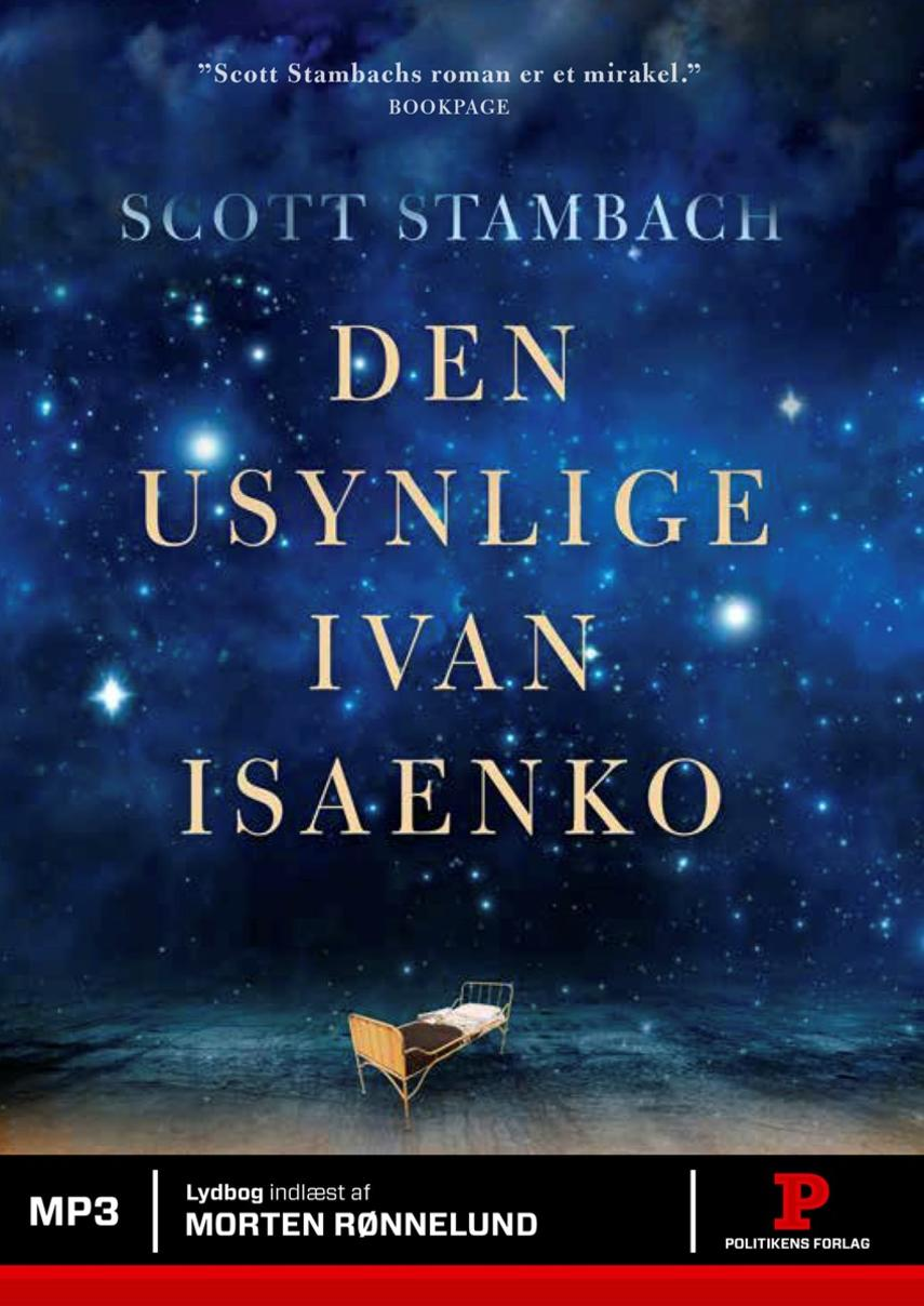 Scott Stambach: Den usynlige Ivan Isaenko
