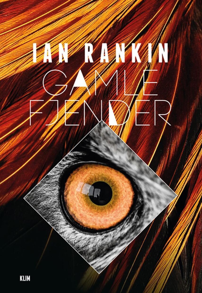 Ian Rankin: Gamle fjender