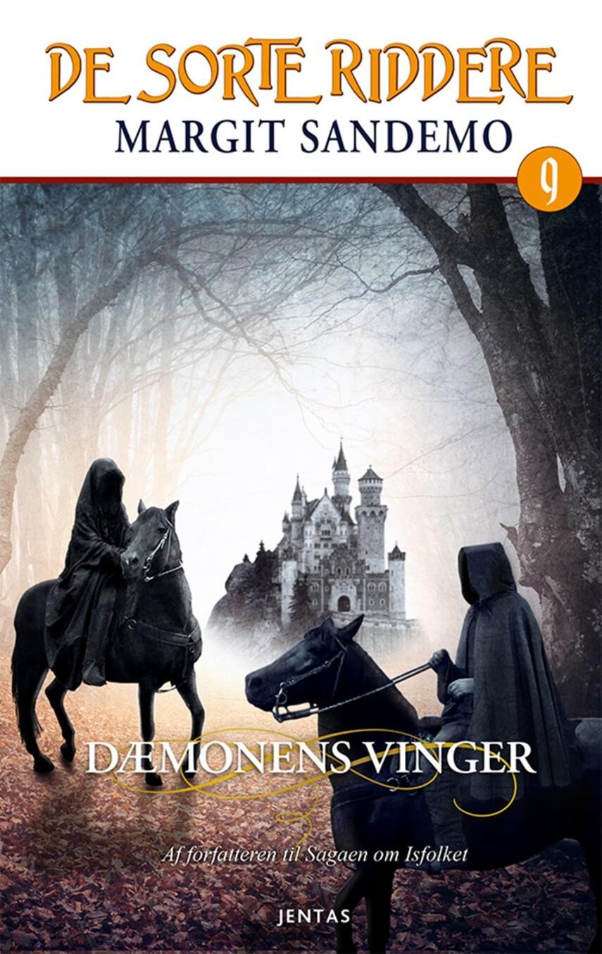 Margit Sandemo: Dæmonens vinger