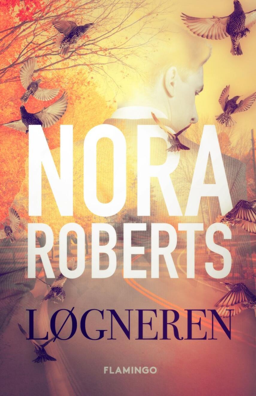 Nora Roberts: Løgneren