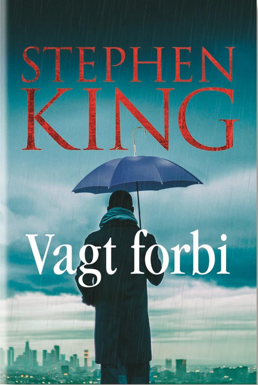 Stephen King (f. 1947): Vagt forbi