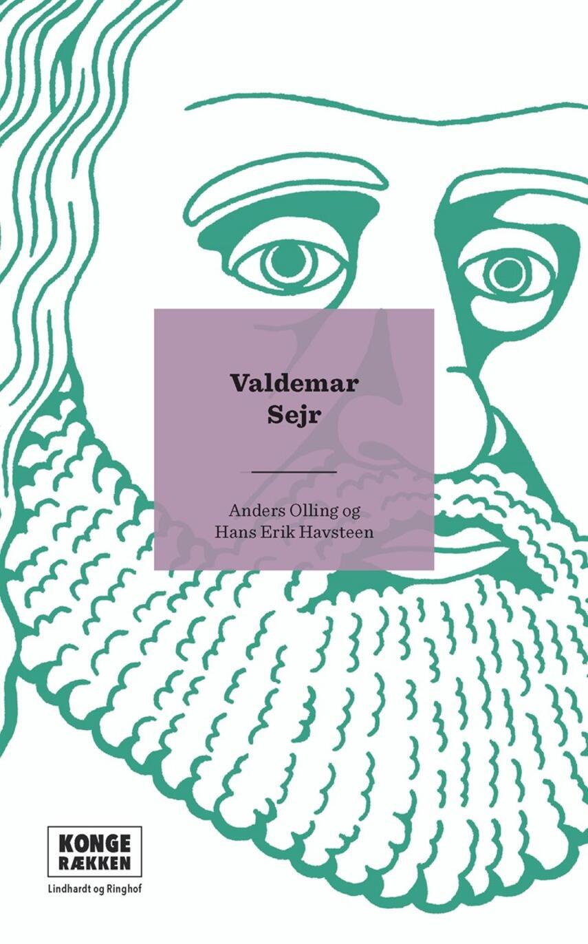 Ting Object Valdemar Sejr Ereolen