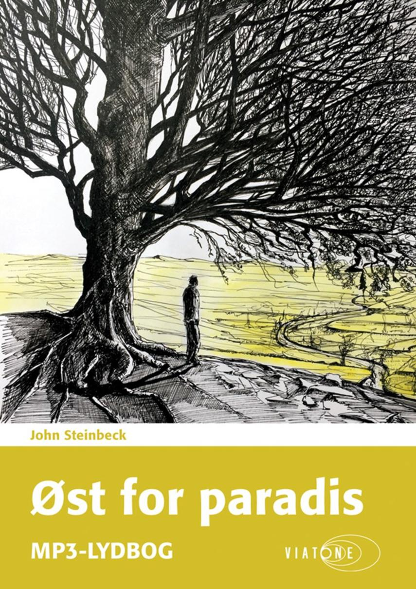 John Steinbeck: Øst for paradis