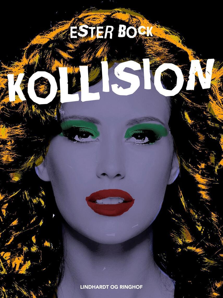Ting object | Kollision | eReolen