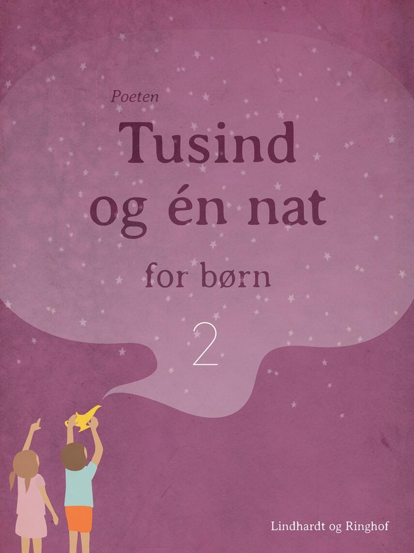 : Tusind og én nat for børn 2