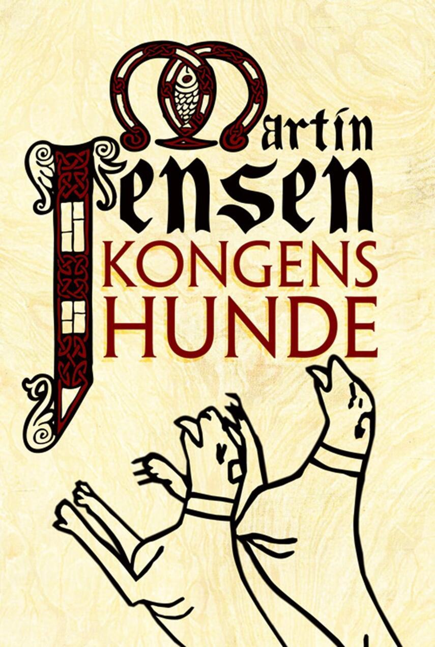 Martin Jensen (f. 1946): Kongens hunde