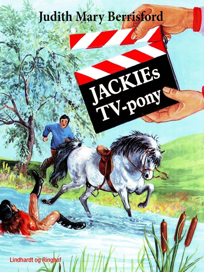 Judith Mary Berrisford: Jackies TV pony