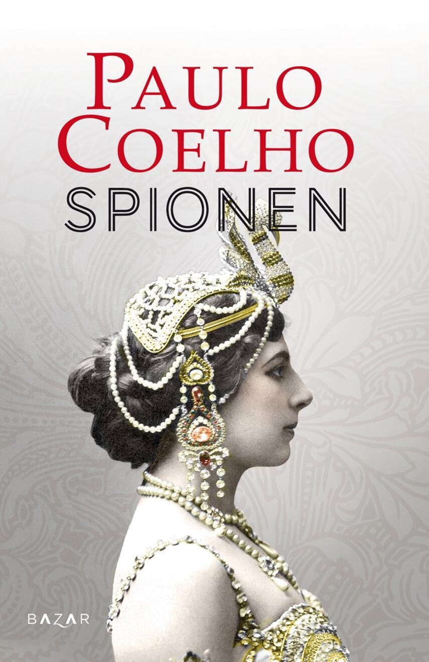Paulo Coelho: Spionen