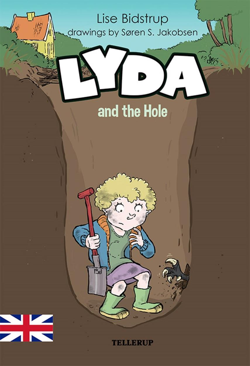 Lise Bidstrup: Lyda and the hole