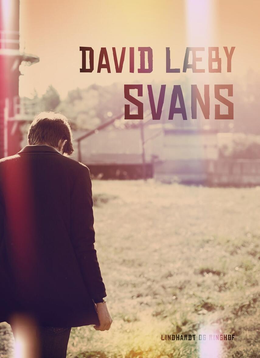 David Læby: Svans