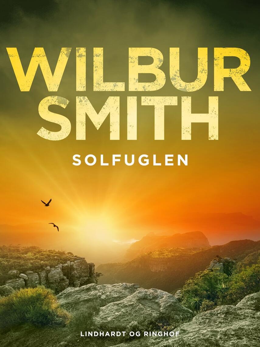 Wilbur A. Smith: Solfuglen