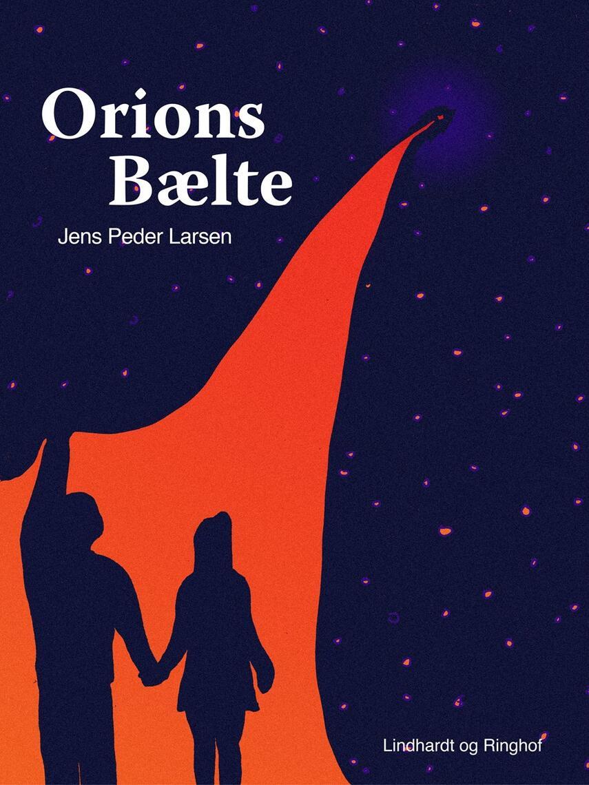 Jens Peder Larsen (f. 1952): Orions bælte
