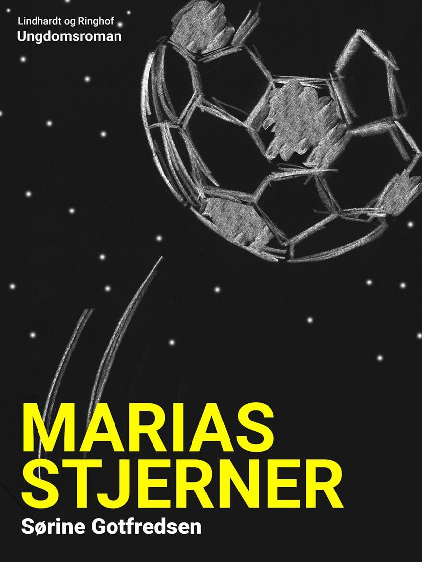 Sørine Gotfredsen: Marias stjerner : ungdomsroman