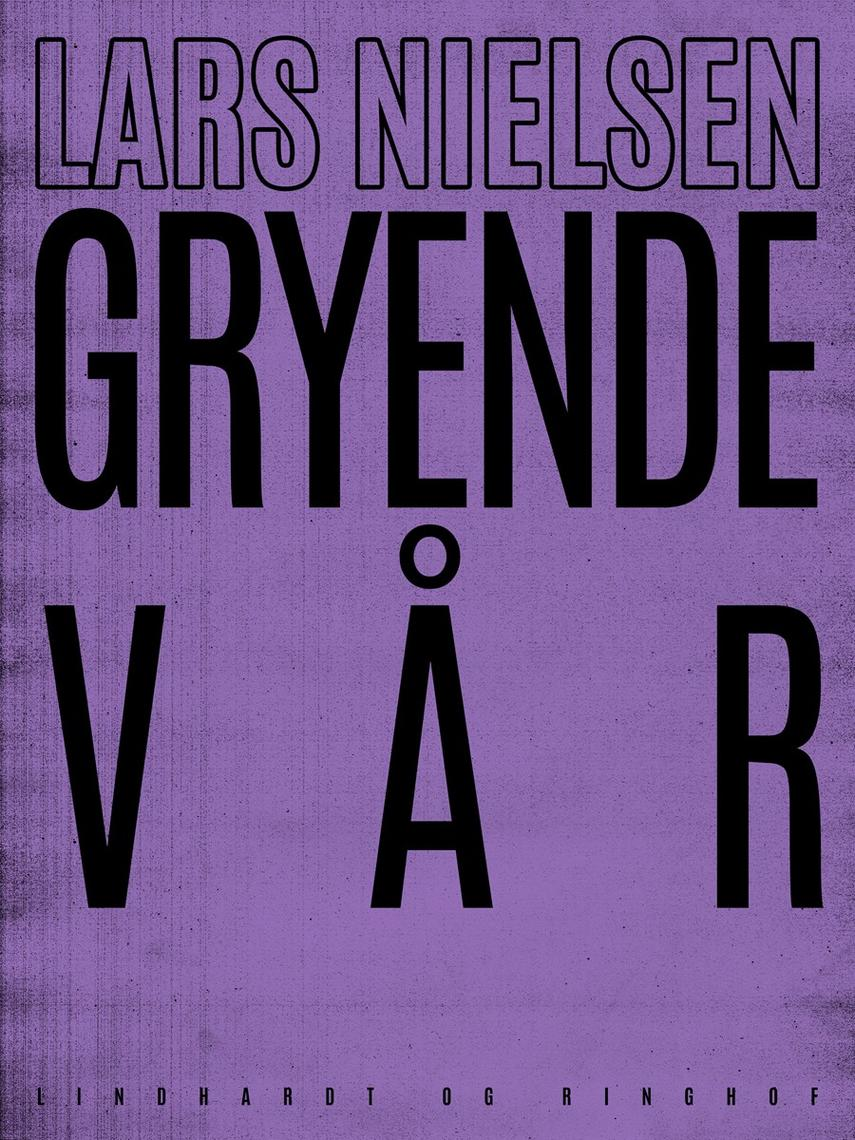 Lars Nielsen (f. 1892): Gryende vår