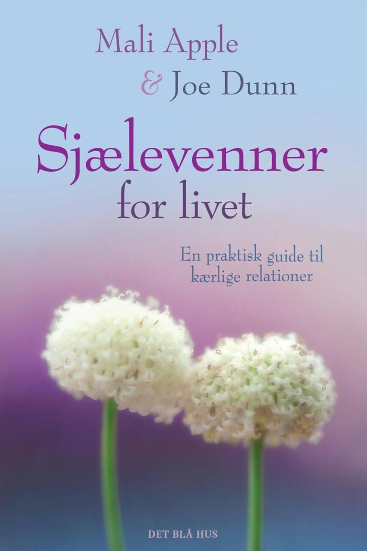 Mali Apple, Joe Dunn: Sjælevenner for livet : en praktisk guide til kærlige relationer