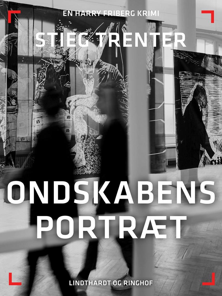 Stieg Trenter: Ondskabens portræt